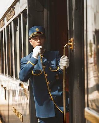 Venice Simplon-Orient-Express Sale
