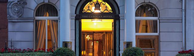 Belmond Cadogan Hotel (Opening 2018)