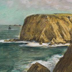 Belmond Grand Hibernian art collection