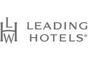 A member of Leading Hotels of the World