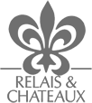 A member of - Relais & Chateaux