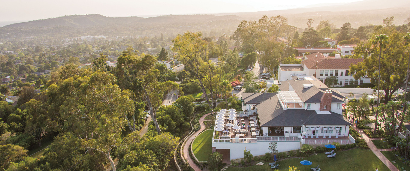 Santa Barbara Resorts