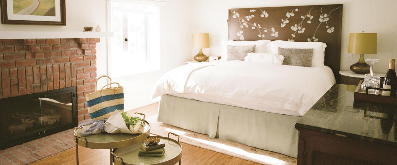 Santa Barbara Resorts Accommodation