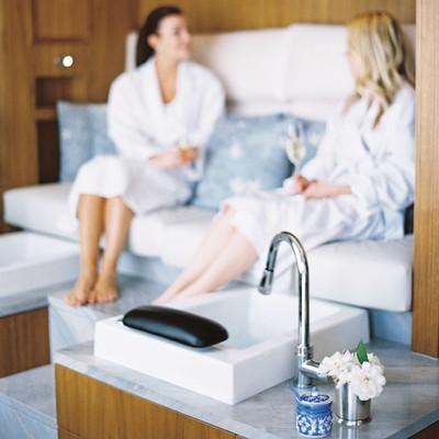 Best Spa Among Santa Barbara Resorts