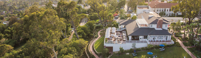 Santa Barbara Boutique Hotels - Exterior