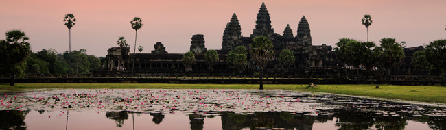 Belmond Cambodia