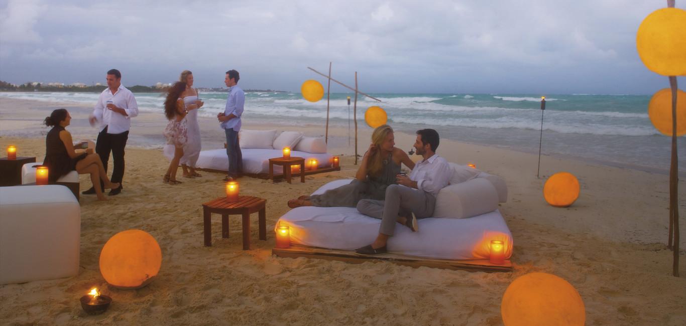 Riviera Maya Images Playa Del Carmen Resorts