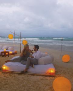 Vacaciones románticas México