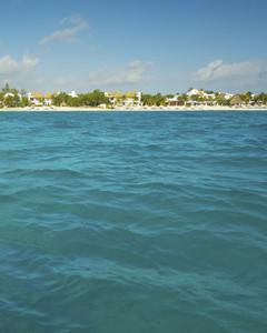 Kiteboarding en el Caribe