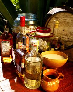 Tequila Tasting Maroma