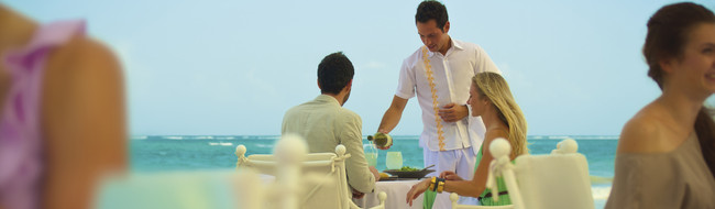Restaurants in Riviera Maya