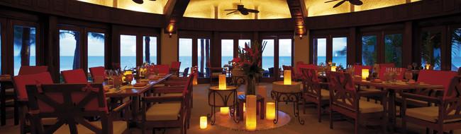Restaurantes de la Riviera Maya