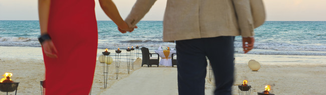 Great Vacation Spots for a Honeymoon