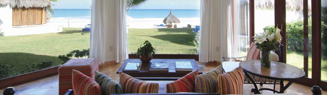 Fünf-Sterne-Hotel in Cancún