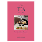 Tea Book Mount Nelson Hotel