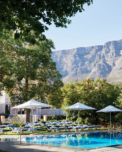 Incentive Travel Cape Town