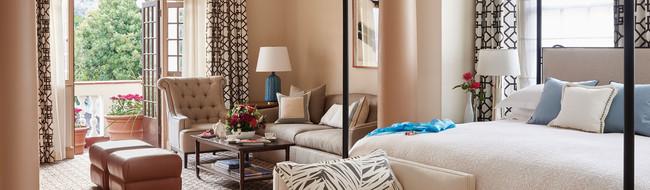 Hotel de Luxo na Cidade do Cabo