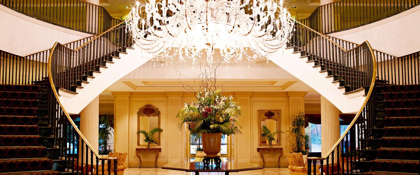 Belmond Charleston Place South Carolina Luxury Hotel And Spa