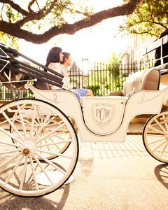 Honeymoons in Charleston