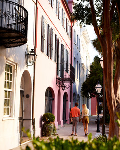 Charleston Tours