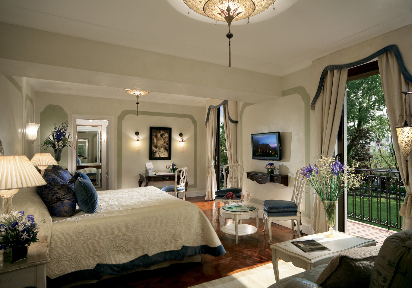Luxury Venice Hotels