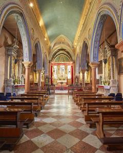 Armenian Monastery Venice Tour