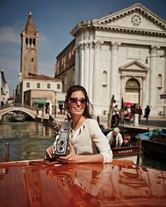 Boat Hire Venice