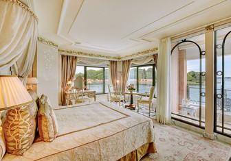 Palladio & Dogaressa Suites