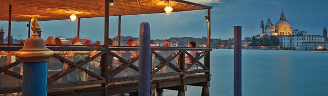 I migliori ristoranti di Venezia
