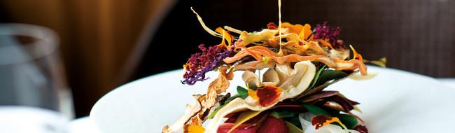 Cuisine a Belmond Hotel Cipriani