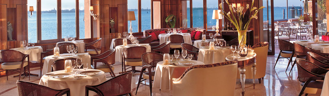 Beste Restaurants in Venedig