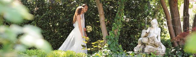 Matrimoni all'Hotel Cipriani