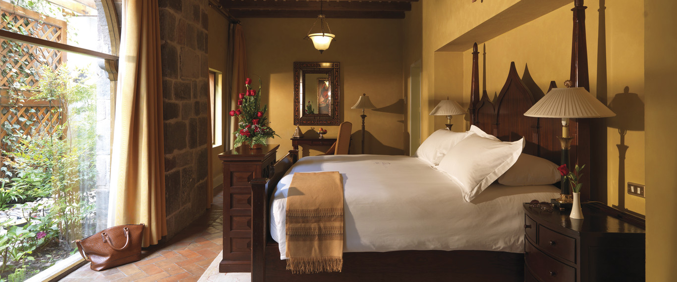 Cusco Accommodation