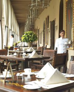 Restaurantes de Cusco, comer en Perú