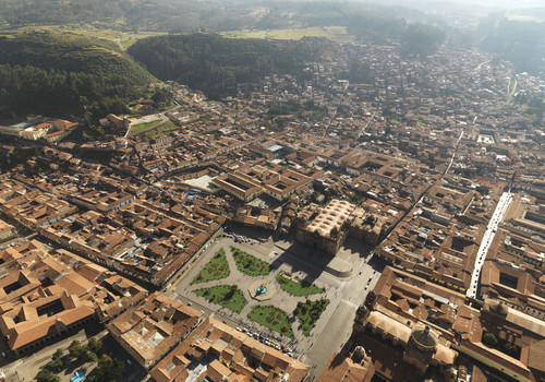 Cusco Activities