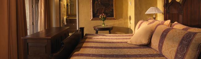 クスコの5星ホテル