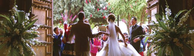 Lieux pour mariage au Pérou