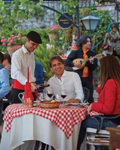 Best Restaurants Taormina