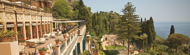 Offers for Belmond Hotels