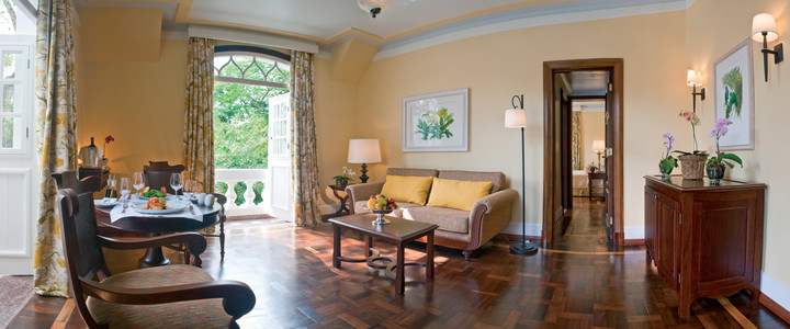 Suites in Brazil