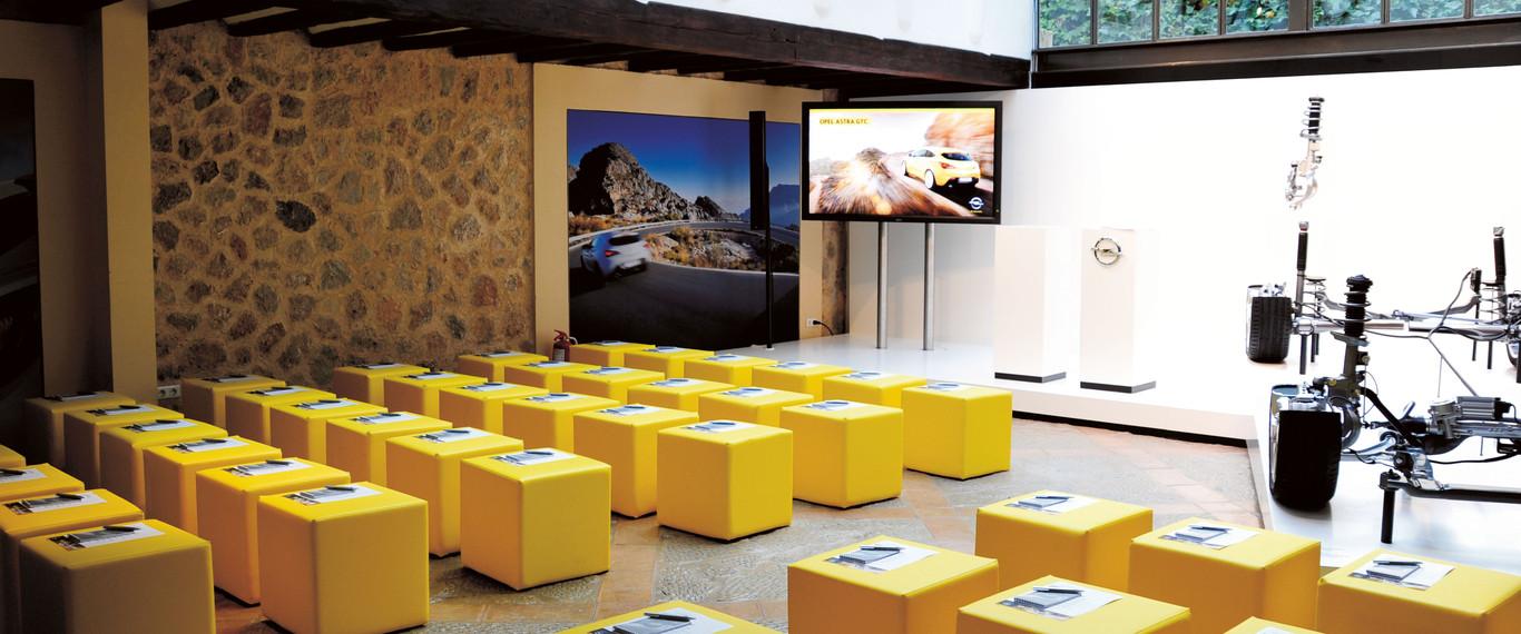 Function Rooms Mallorca, Deia