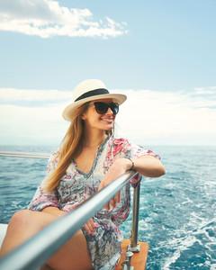 Boat Trips, Majorca