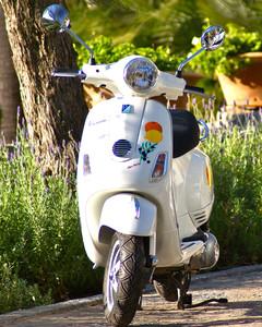 Motorbike Hire, Vespa Hire, Mallorca