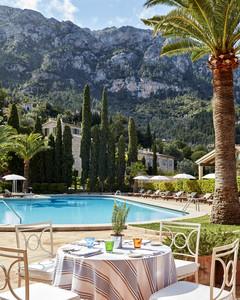 Restaurantes de barbacoas Mallorca, Deià