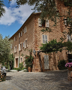 Boutique Hotels, Mallorca
