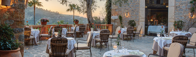 Beste Restaurants in Mallorca