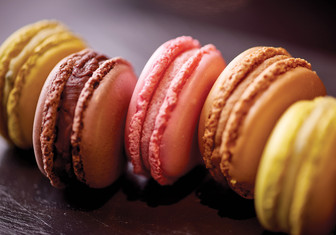 Magic of Macarons (Morning)
