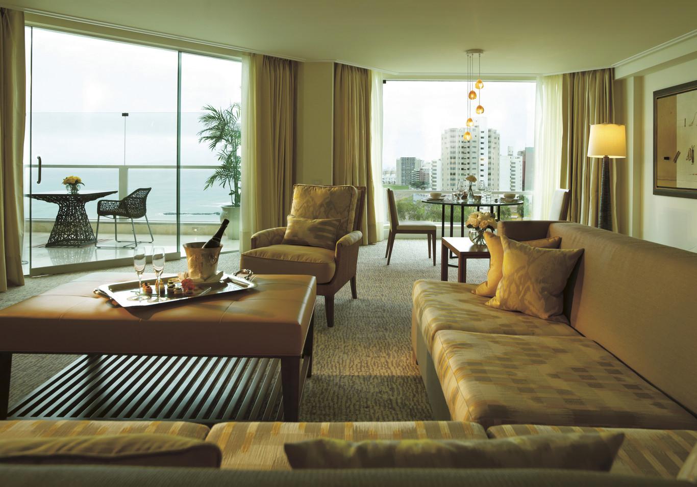 Lima Suites
