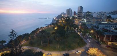 Belmond Miraflores Park, Lima, Peru