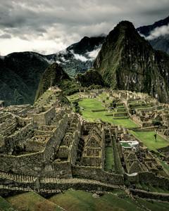 Tours en Machu Picchu